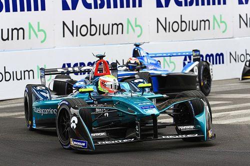 Turvey on Nissan's Formula E shortlist for 2018/19