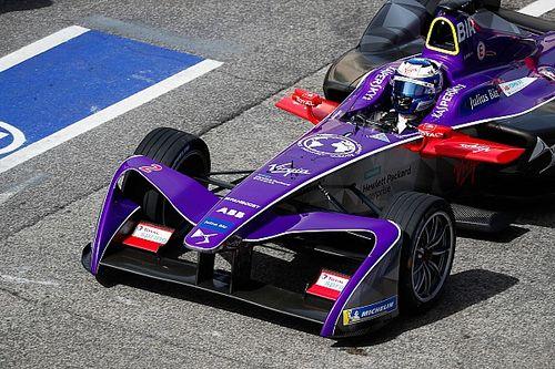 Virgin Racing a un nouvel actionnaire majoritaire