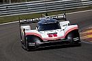 WEC Fotogallery: il record della Porsche a Spa con una LMP1 modificata!