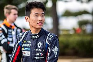 Yifei Ye domina a Monza e centra la pole di Gara 1 davanti a Colombo