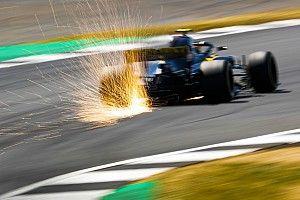 Formel 1 Silverstone 2018: Die Foto-Highlights am Samstag