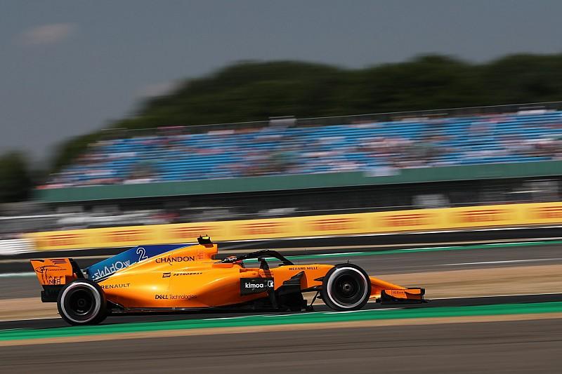 Alonso, Hockenheim'dan puanla ayrılmayı hedefliyor