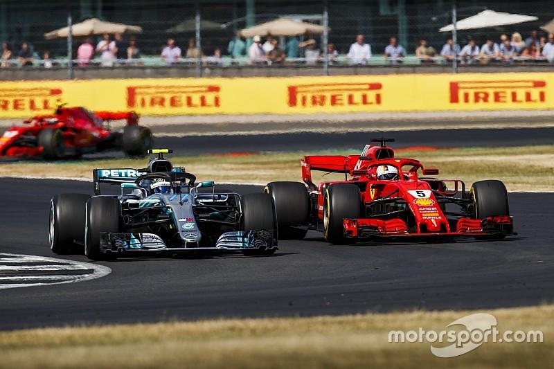Vettel: Şampiyonluğun anahtarı gelişim olacak