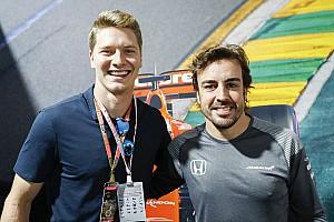 Forma-1 BRÉKING Az IndyCar bajnoka