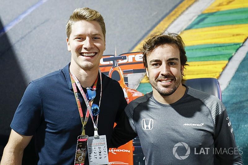 """Az IndyCar bajnoka """"ismét beleszeretett"""" a Forma-1-be"""