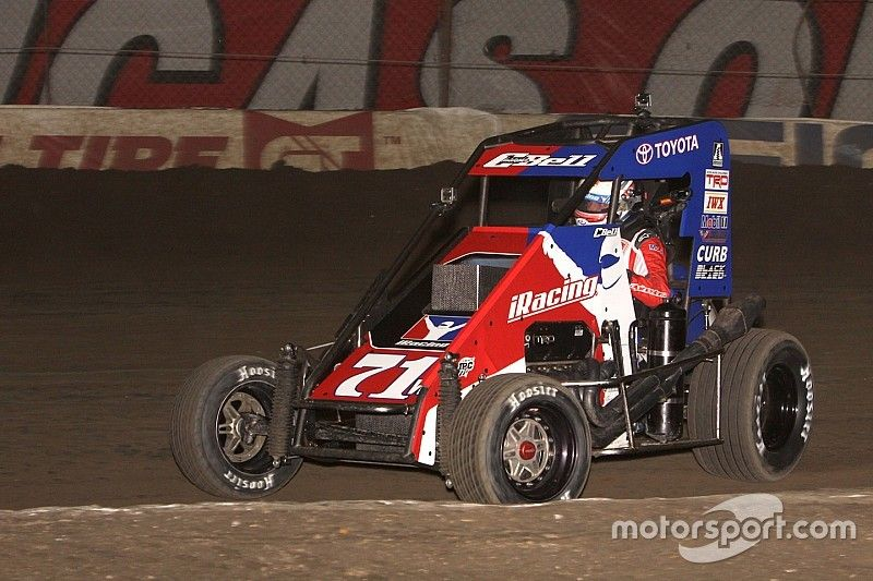 """Chili Bowl: """"Going back-to-back means even more"""" for Christopher Bell"""