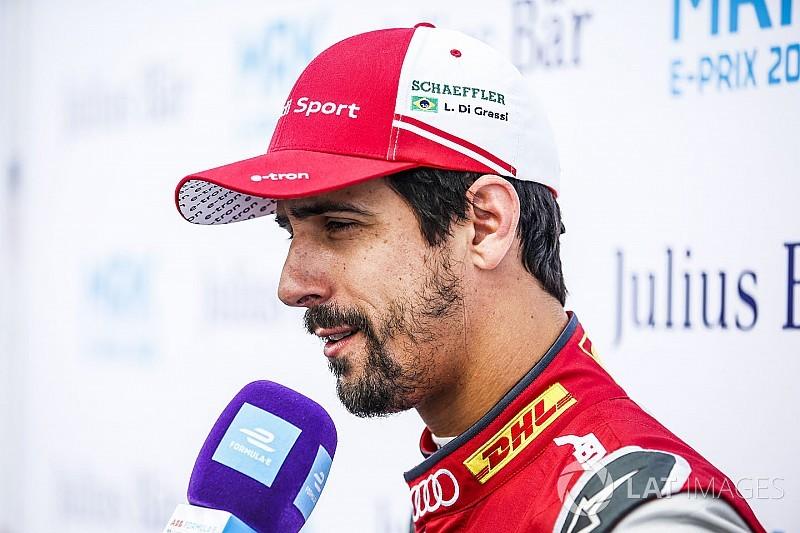 Di Grassi está interesado en ser presidente de la FIA cuando se retire