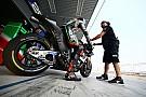 MotoGP Aprilia tes aerodinamika di terowongan angin