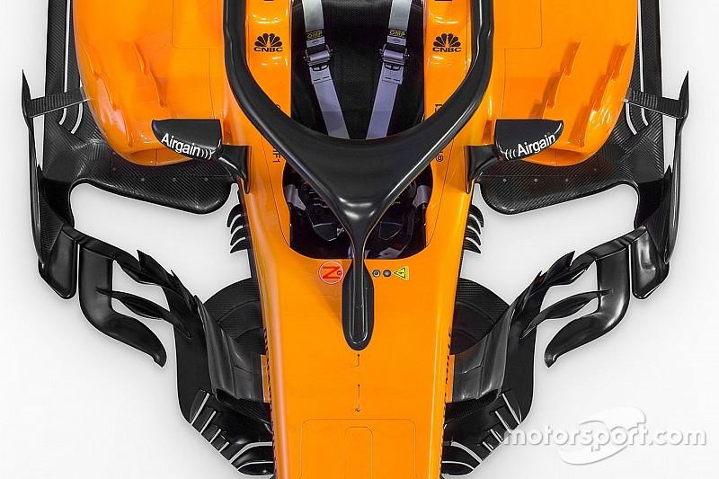 McLaren a confronto: scoprite le differenze tra MCL32 e MCL33