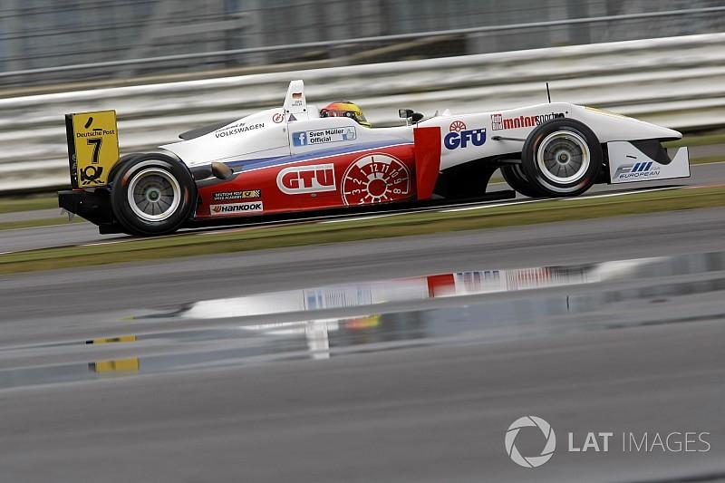 El equipo Ma-Con vuelve a la FIA F3 tras cuatro años fuera