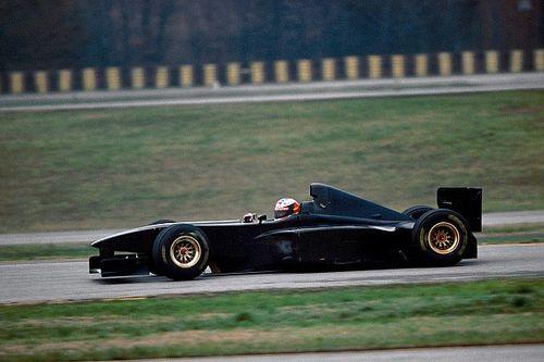 Binotto recuerda el difícil inicio entre Schumacher y Ferrari