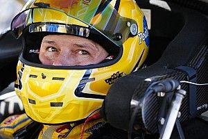 David Gilliland tops Gallagher for Truck pole at Talladega