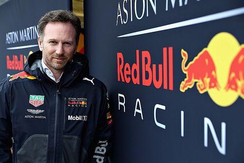 Red Bull mit Sorge um die Entwicklungen bei Renault