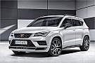 Automotive Cupra: las cinco claves de la nueva marca deportiva de SEAT