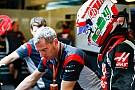 У Haas вибачилися перед Ferrari та Джовінацці