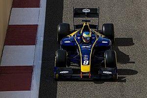 Feature Race F2 Abu Dhabi: Rowland menang, Gelael P17