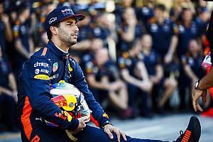 Ricciardo: Geleceğim için en doğru kararı vereceğim