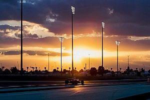Formel 1 Abu Dhabi 2018: Das 1. Training im Formel-1-Liveticker