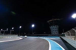 Формула 1 Livefeed Текстова трансляція другої практики Гран Прі Абу-Дабі