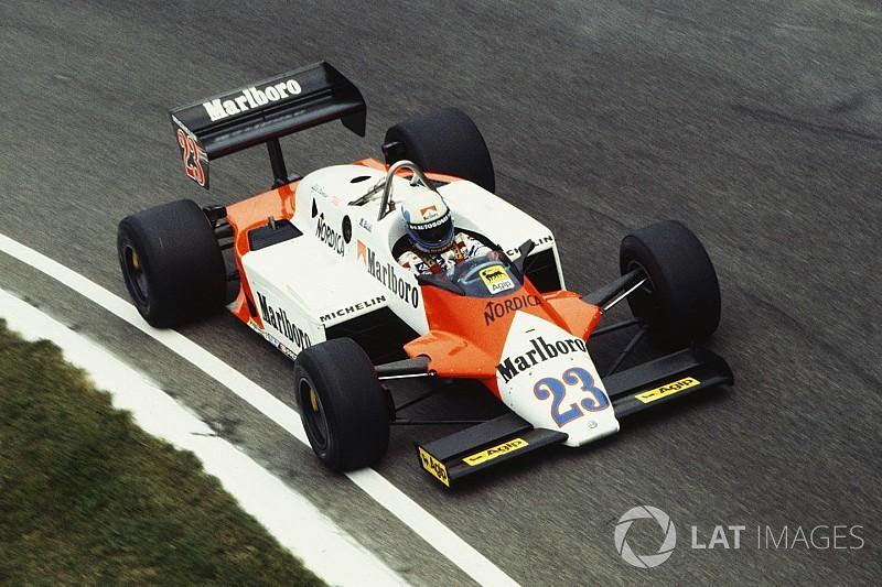 La historia de Alfa Romeo en la F1, los primeros ganadores
