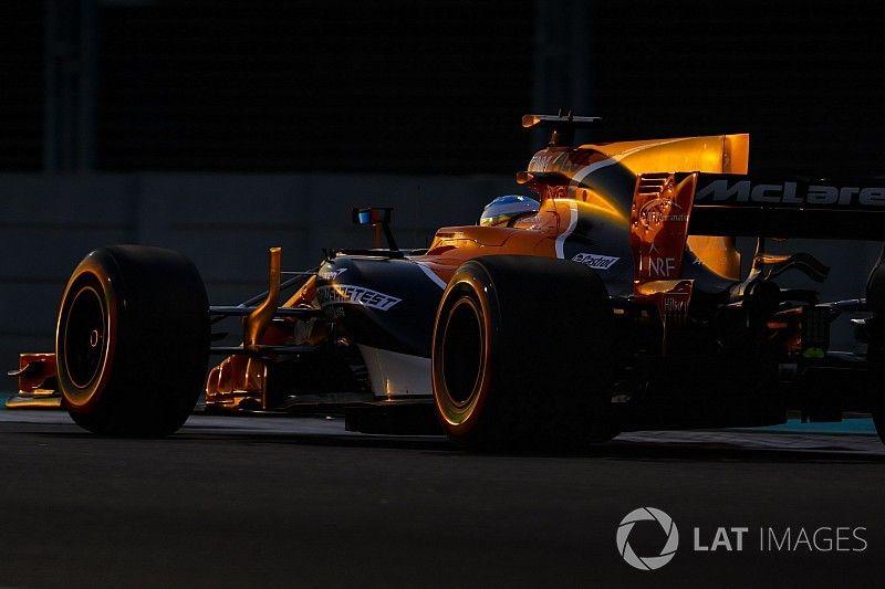 McLaren: superamos dificuldade de adaptação ao motor Renault