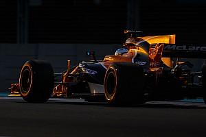 Formel 1 Ergebnisse Formel 1 2017 in Abu Dhabi: Das Trainingsergebnis in Bildern