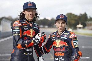 Can - Deniz Öncü özel röportaj: Valencia zaferi, MotoGP, Rossi, Marquez ve hedefler