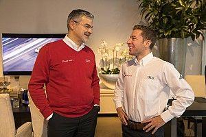 """Audi heeft hoge verwachtingen van Frijns: """"Regelmatig punten en een podium"""""""
