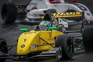 Fulmine Fewtrell in Qualifica, è sua la pole per Gara 1