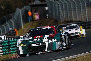 Audi-Vorschau 24h Nürburgring: Favorit mit wenig Leistung