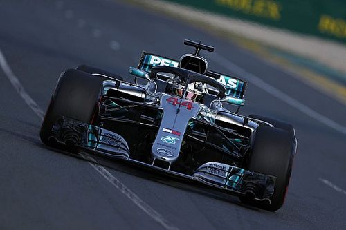 Hamilton se diz empolgado por diferença menor para rivais