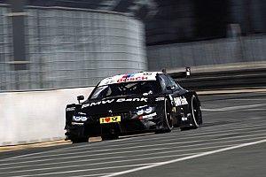 DTM 2017 am Norisring: BMW-Bestzeit für Bruno Spengler im 1. Training
