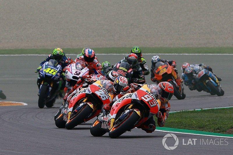 "Cal Crutchlow: MotoGP-Tabellenführer Marquez ""spielt mit den Gegnern"""