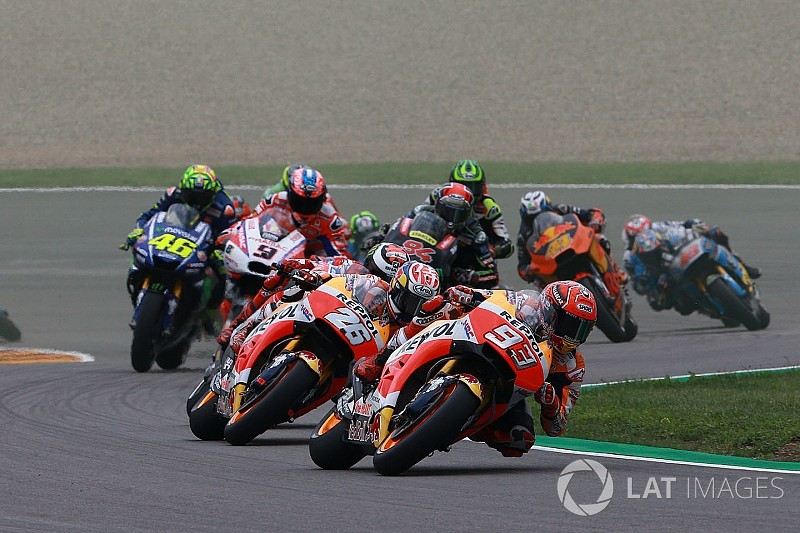 Weekend preview: MotoGP, Daruvala, Mahindra