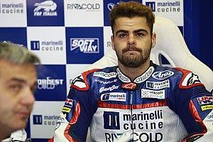 Fenati dará el salto a Moto2 en 2018 con su actual equipo