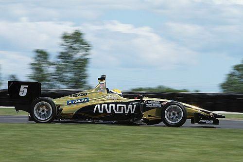 Mid-Ohio Indy Lights: Urrutia beats Herta in Race 1