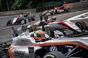 Une F3 partagée entre F1 et DTM, c'est le souhait de Berger