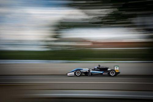 Aron e Gunther in pole per Gara 2 e 3 al Norisring