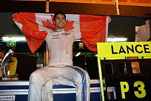 F1 Noticias de última hora Villeneuve: el podio de Stroll no cambia su