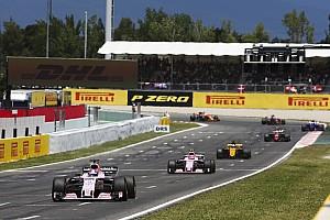Formula 1 Breaking news Hulkenberg: Jarak dari tim F1 unggulan