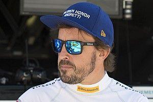 """Alonso: """"Sto migliorando giro dopo giro. Domani preparo le Qualifiche!"""""""