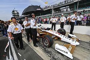 IndyCar Últimas notícias Indy 500 deve ter mais de 35 inscritos