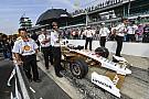 IndyCar Indy 500 deve ter mais de 35 inscritos