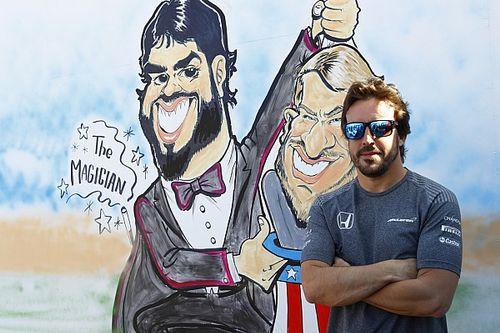 Wolff: Alonso-Mercedes anlaşması Hamilton'a bağlı