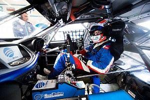 Ipswich Supercars: Hazelwood tops co-driver practice