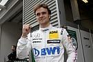 Ауер приєднається до тестів Force India в Угорщині