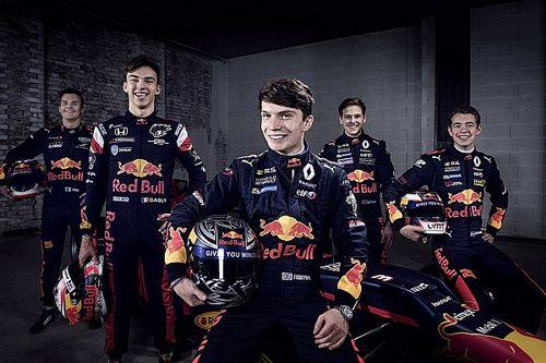 Édito - Le Red Bull Junior Team a-t-il encore un sens?