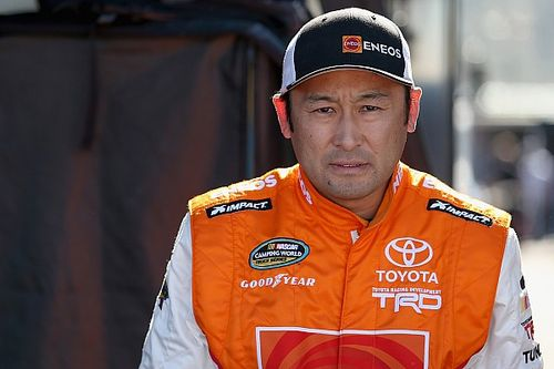 Japanese driver Akinori Ogata to make Xfinity debut at Phoenix