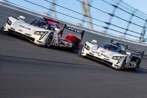 Daytona 24 Hours: Cadillacs dominate qualifying, Jani stars