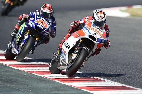 "Lorenzo predicts ""nightmare"" Barcelona MotoGP race"